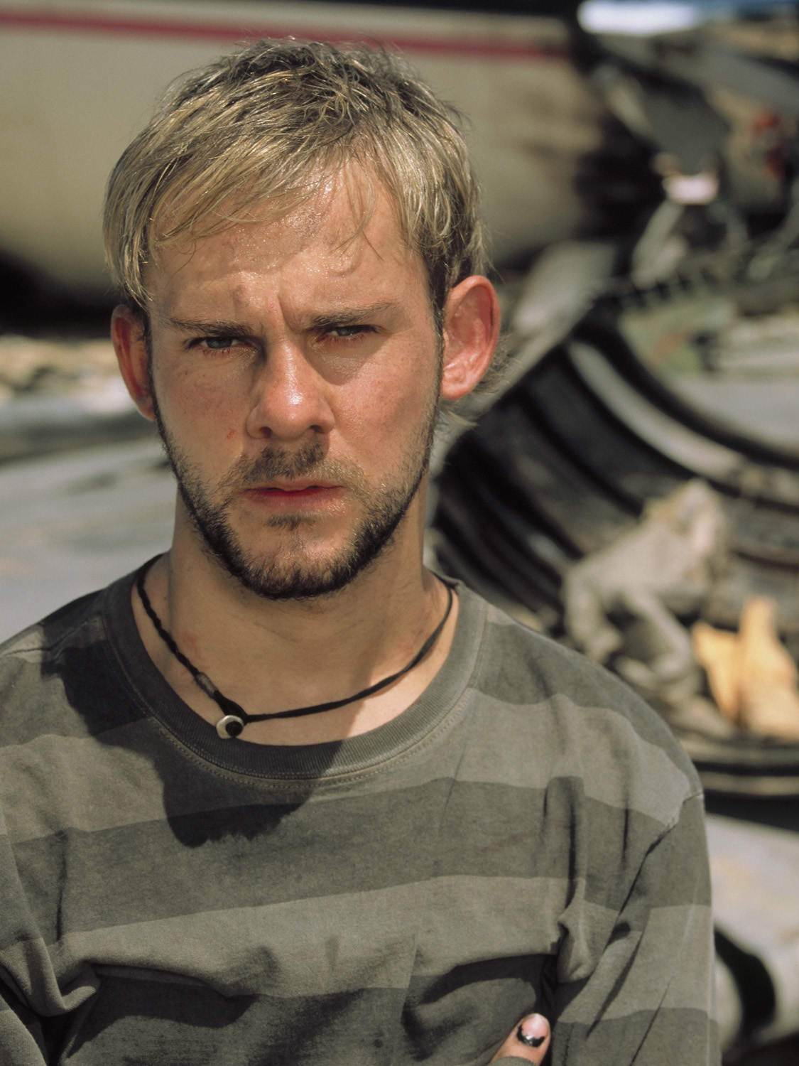 Dominic Monaghan - Picture