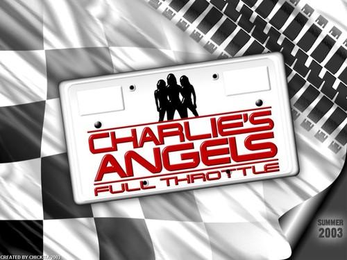 Charlie's एंन्जल्स 2