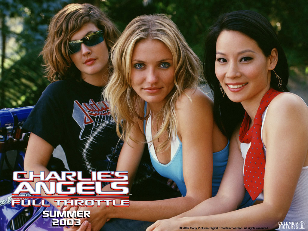 Charlie's Angels - Numbnuts
