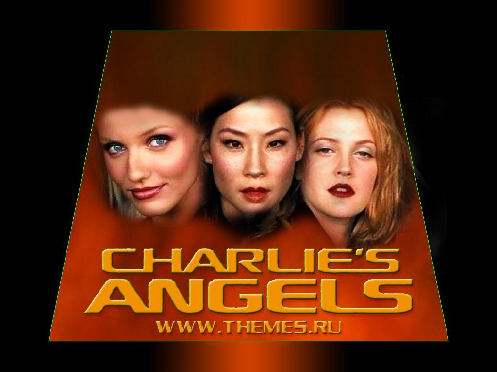Charlie's ángeles