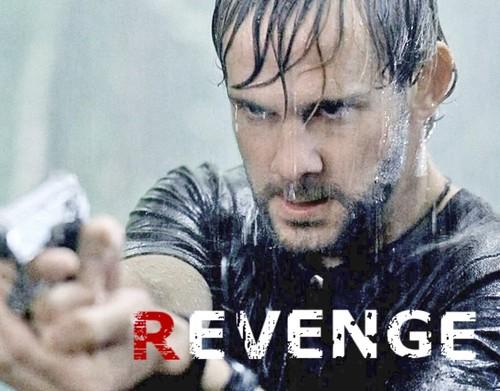 Charlie's Revenge