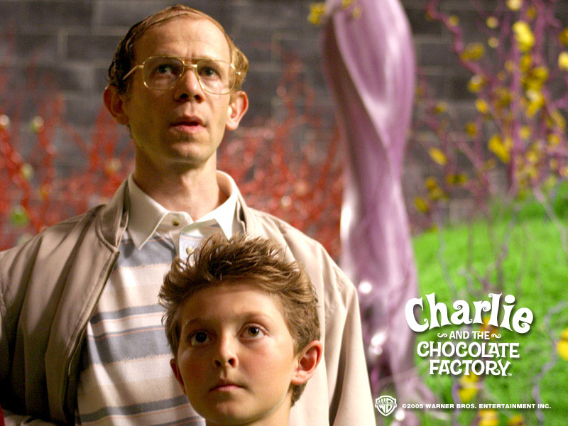 Charlie&the चॉकलेट Factory