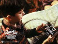 Charlie&amp;the Chocolate Factory - tim-burton wallpaper