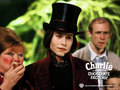 Charlie&the Chocolate Factory - tim-burton wallpaper