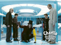 tim-burton - Charlie&the Chocolate Factory wallpaper