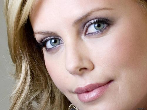 查理兹·塞隆 壁纸 entitled Charlize Theron