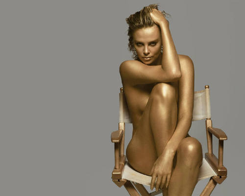 Charlize Theron wallpaper entitled Charlize Theron