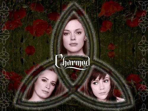Charmed Beauty