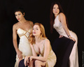 charmed - Charmed Ones wallpaper