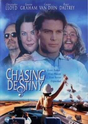 Chasing Destiny - lauren-graham Photo