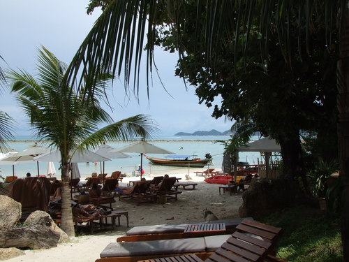 Chaweng Beach, Koh Samui - beaches Photo