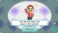 Check Mii Out Channel - nintendo-wii photo
