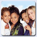Cheetah Girls - the-cheetah-girls icon