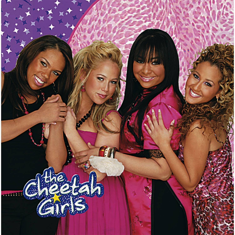 las cheeta girls 2: