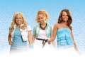 Cheetah Girls - the-cheetah-girls photo