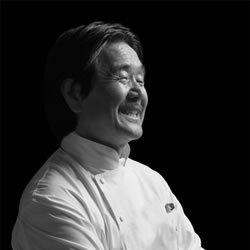 Chef Hiroyuki Sakai