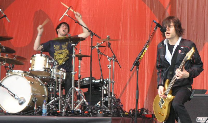 Chevelle live in atlanta chevelle photo 626950 fanpop - Chevelle band pics ...
