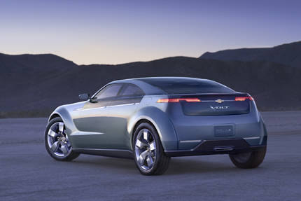 Electric Cars Images Chevrolet Volt Wallpaper And Background Photos