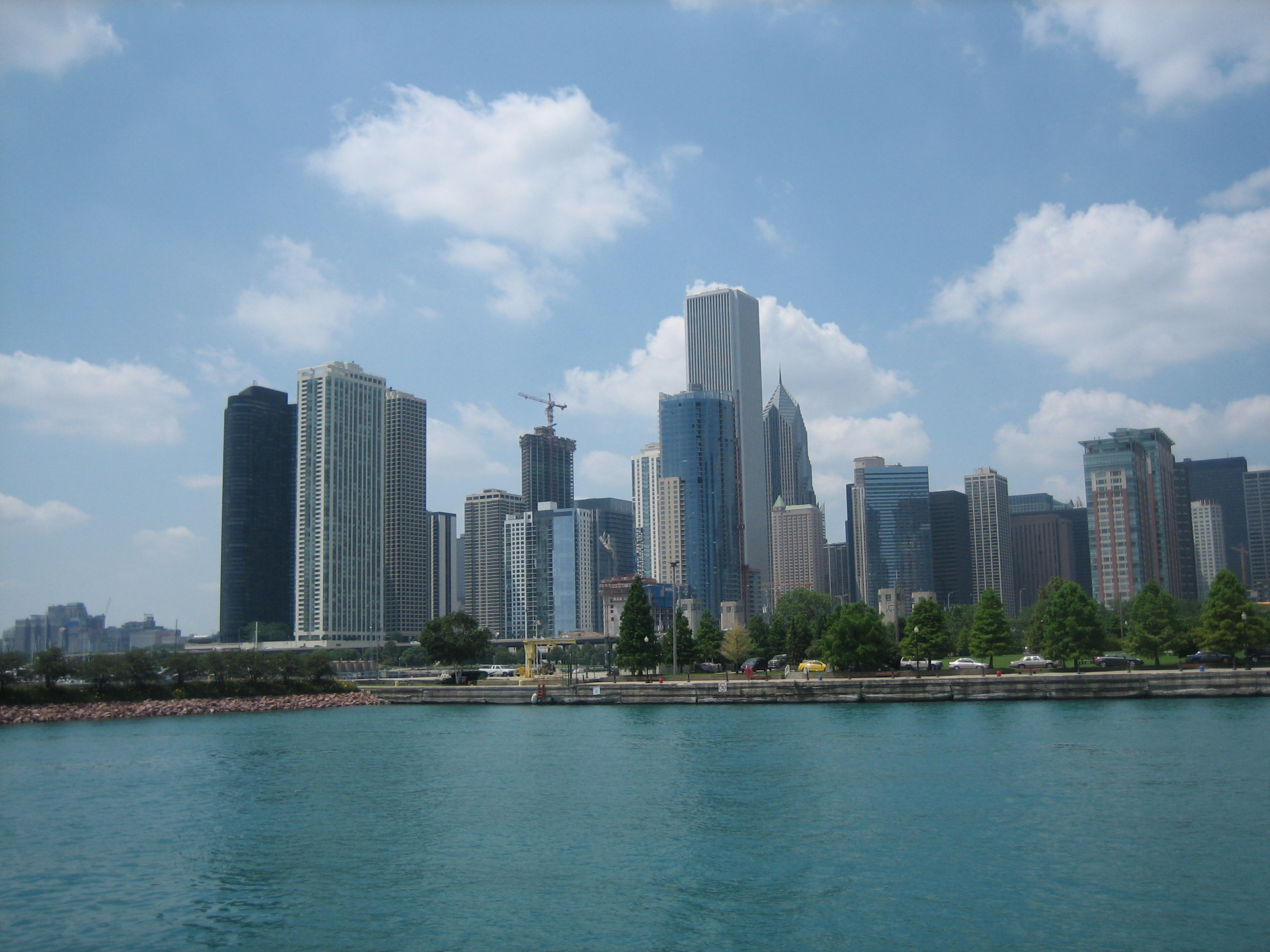 chicago skyline Chicago skyline puzzle in street view jigsaw puzzles on thejigsawpuzzlescom play full screen, enjoy puzzle of the day and thousands more.
