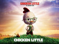 Chicken Little Wallpaper - chicken-little wallpaper