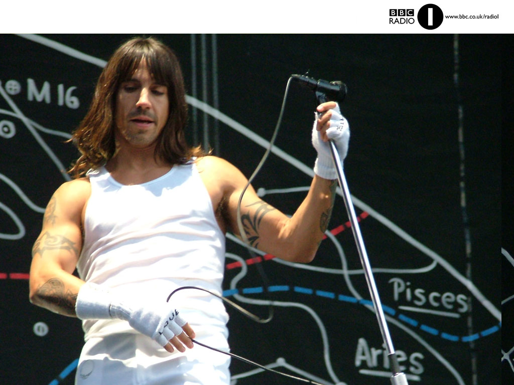 Red Hot Chili Peppers Images Chili S At Hyde Park Hd Wallpaper And