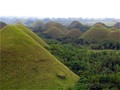 Chocolate Hills,Bohol
