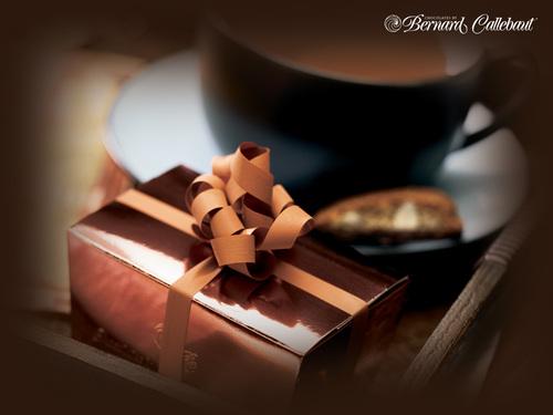 Chocolaterie Bernard Callebaut