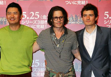 Chow Yun-Fat, J.Depp.Orlando.B