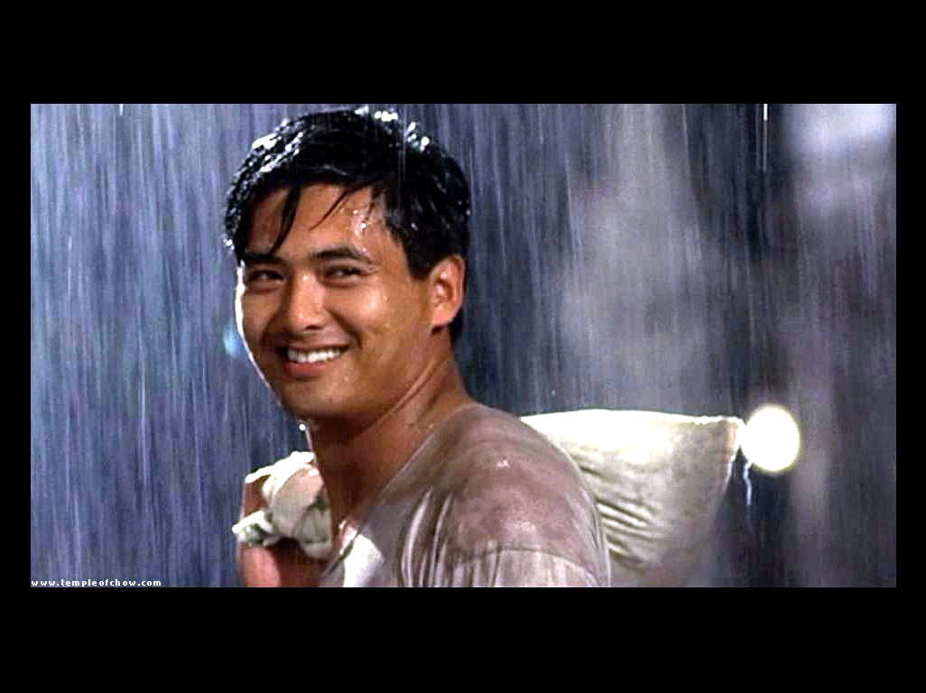 an introduction to the life of chow yun fat a movie actor