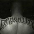Chris' tattoo