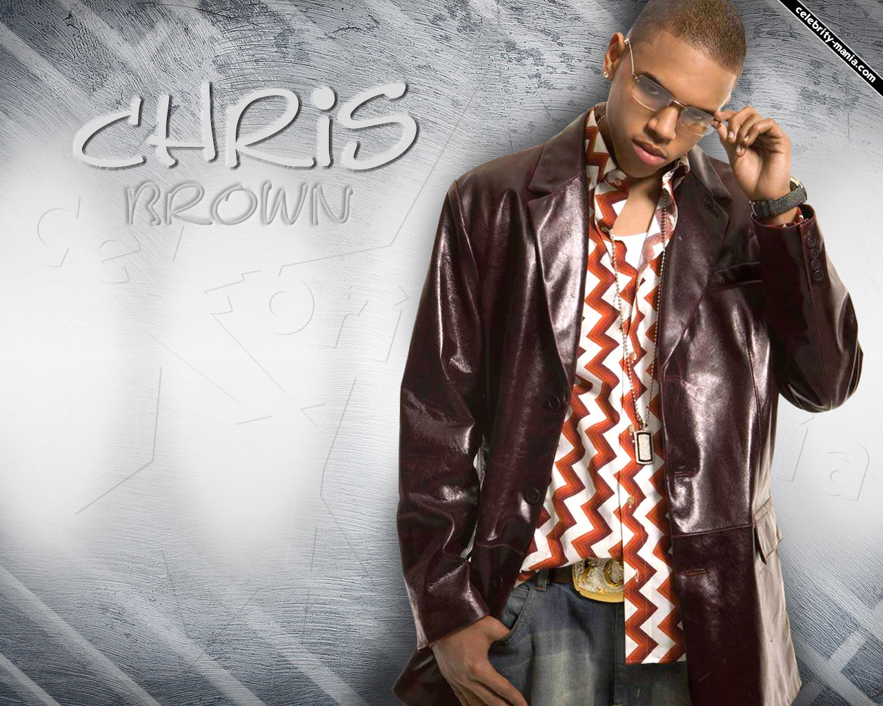 Chris Brown - Picture