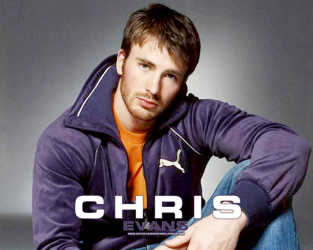 Chris Evans - Chris Evans Wallpaper  645401  - Fanpop