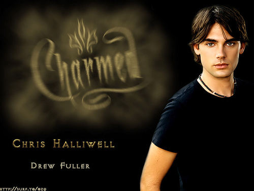 Chris Halliwell - charmed Photo