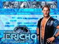 Chris Jericho - wrestling wallpaper