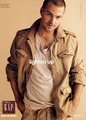 Chris O'Donnell - gap photo