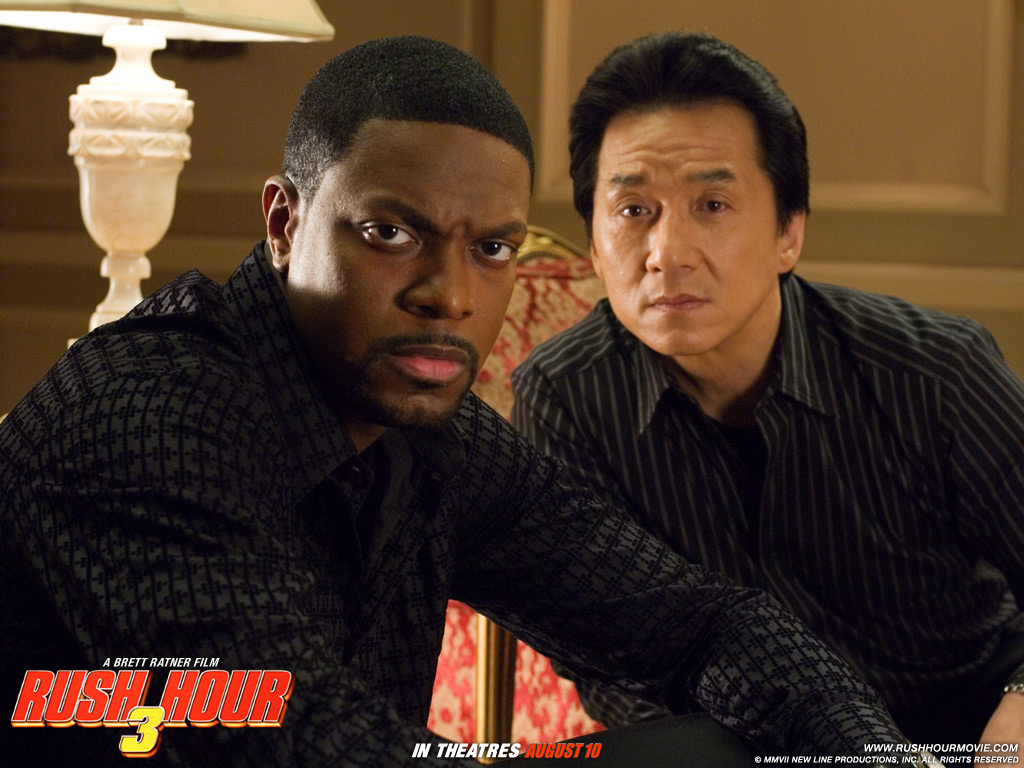 Rush hour images chris tucker jackie chan hd wallpaper and rush hour images chris tucker jackie chan hd wallpaper and background photos voltagebd Image collections