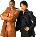 Chris Tucker and Jackie Chan - jackie-chan photo