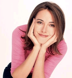 Christa Miller Dcs Promo Picture