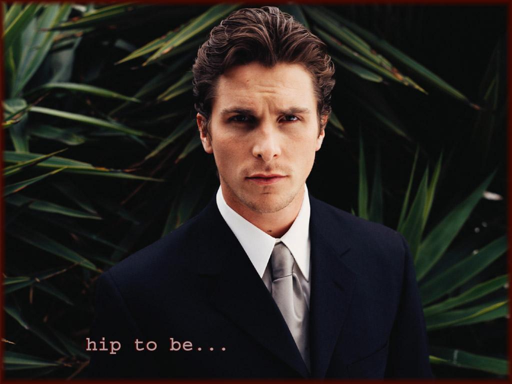 Christian Bale Wallpaper - Christian Bale Wallpaper (42324) - Fanpop