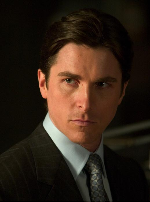 Christian Bale - Photo Colection
