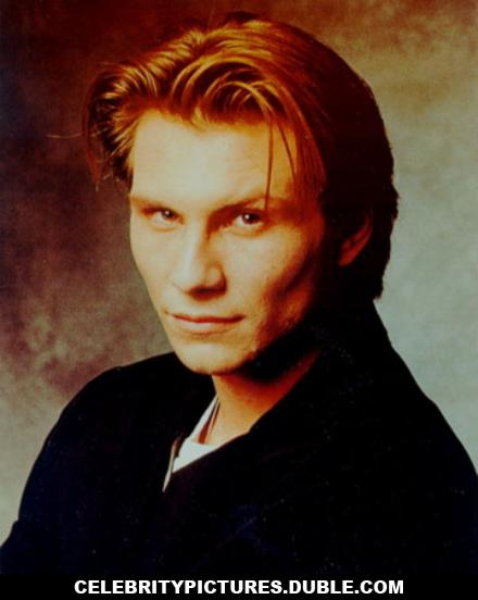 Christian Slater - Wallpaper Gallery