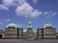 Christiansborg (folketinget)