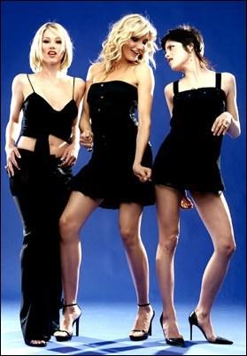 Christina, Cameron & Selma