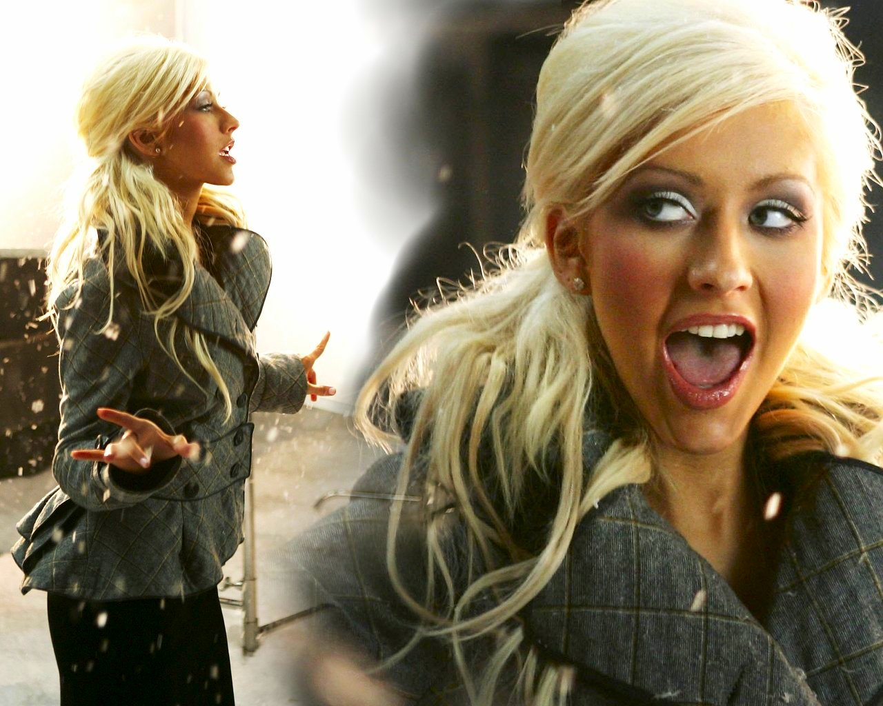 christina aguilera Christina aguilera (born december 18, 1980) is an american pop singer- songwriter she is known for her vocal abilities as well as her unorthodox sense  of.