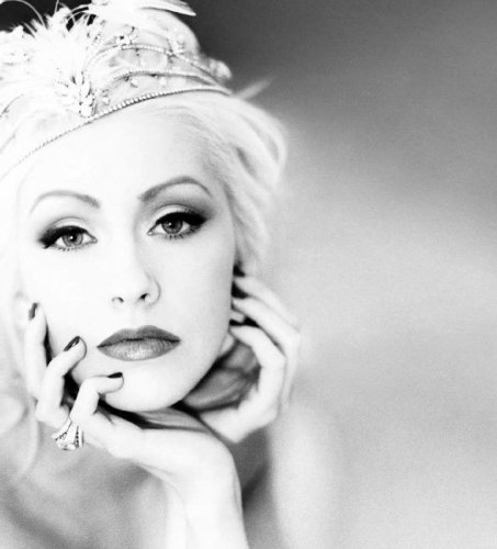 Christina Aguilera wallpaper titled Christina Aguilera