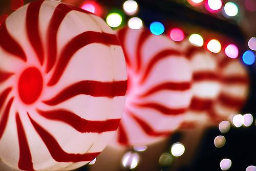 क्रिस्मस Decorations