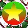 Christmas Fanpop Icon 2.0 - fanpop Icon