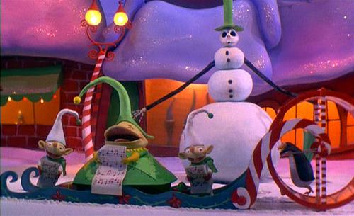 Рождество Town