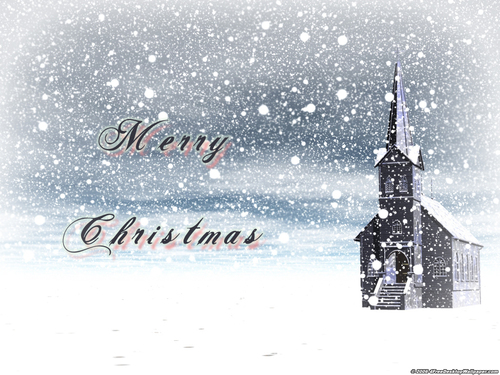 クリスマス WP