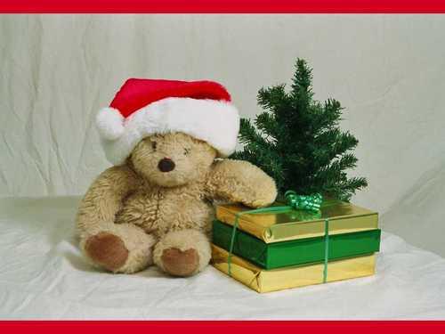 Christmas fond d'écran